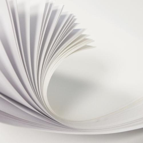 کیفیت پایین کاغذهای توزیعی وزارت ارشاد